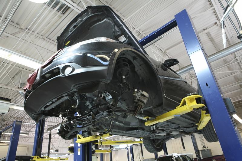 Car Scratch Repairs Colchester